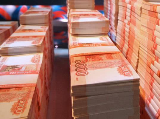 ФТС России перечислила в бюджет более 6 трлн. руб. за 2018 год - Новости таможни