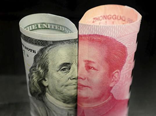 Юань приготовился к торговой войне - Обзор прессы
