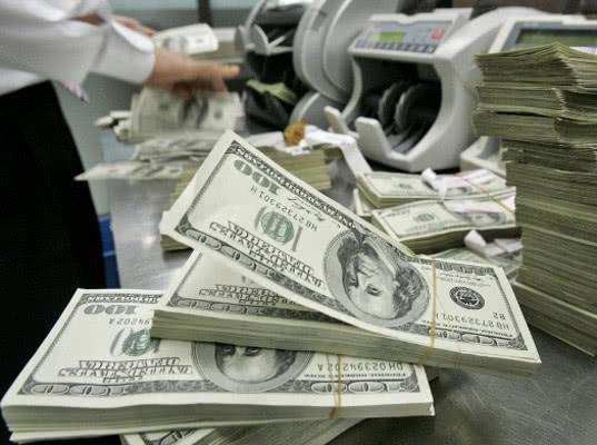 Орешкин предложил Путину инвестировать средства ФНБ за рубежом после достижения 7% ВВП