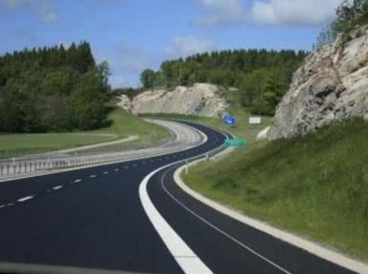 В Финляндии одобрили план новой дороги от Выборга до финской границы - Логистика