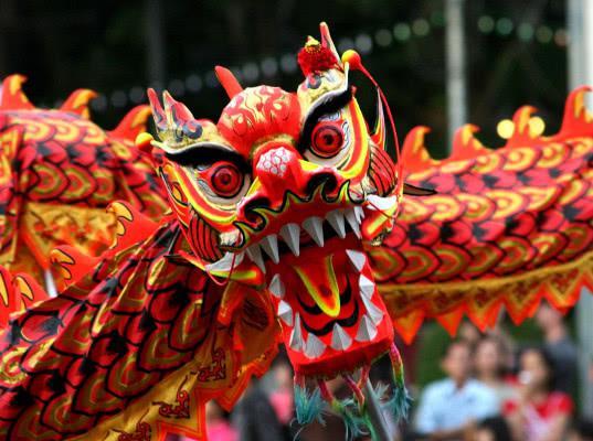 Пункты пропуска Уссурийской таможни изменят график работы во время празднования Нового года в Китае - Новости таможни