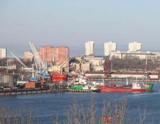 Пункты пропуска Дальнего Востока готовы к введению обязательного предварительного информирования на водном транспорте