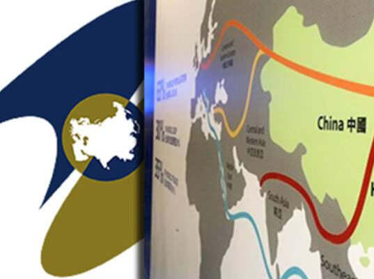 ЕАЭС и Китай готовятся к реализации Соглашения об обмене таможенной информацией