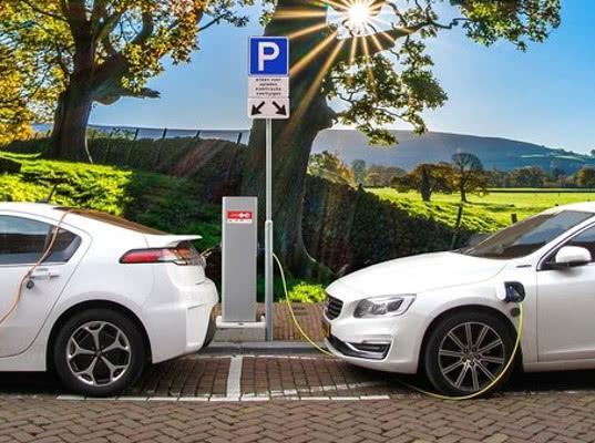 Электромобилей в ЕАЭС станет больше - Новости таможни