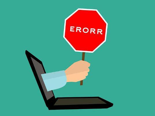 Ошибки в электронных декларациях увеличивают время их выпуска