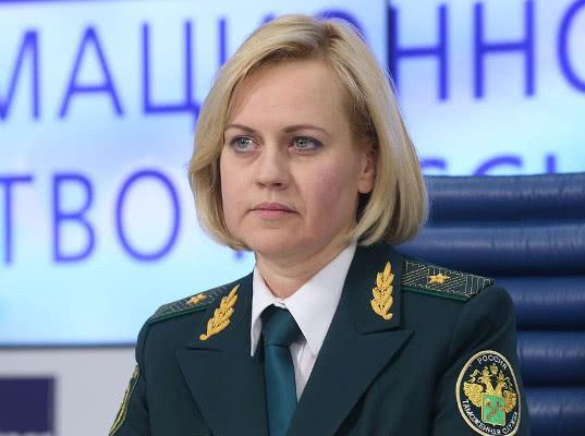 Елена Ягодкина рассказала о цифровизации работы таможенной службы - Обзор прессы