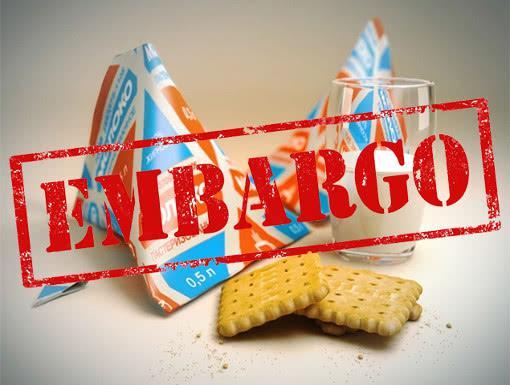 Зарубежные экспортеры теряют $8 миллиардов в год из-за продэмбарго - Обзор прессы