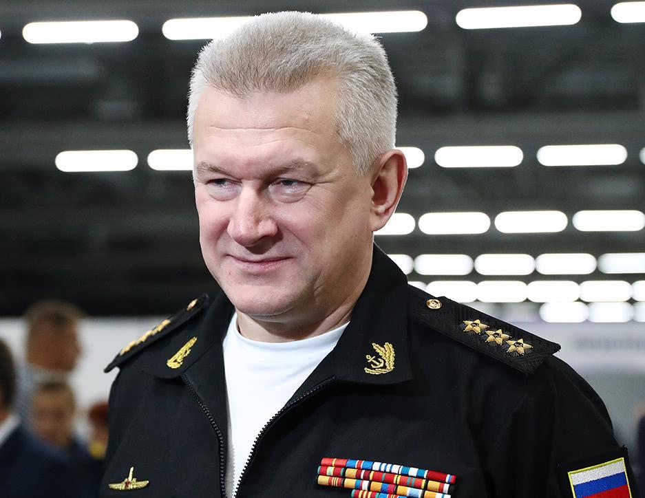 Россия построит не имеющие аналогов в мире военные корабли
