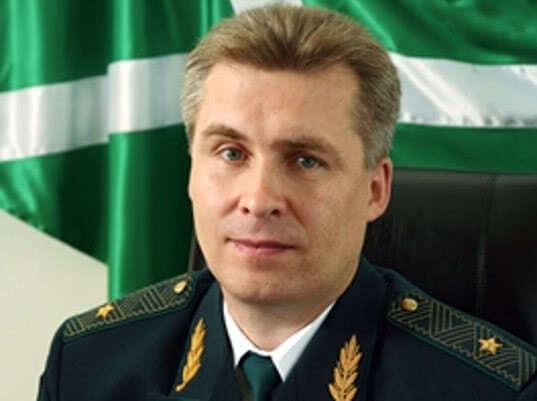 В Уральском таможенном управлении назначен первый заместитель начальника - Новости таможни