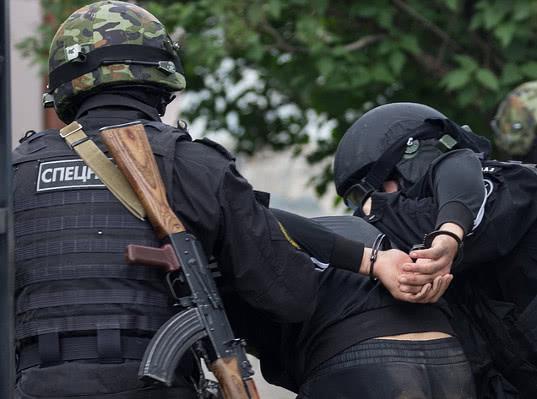 ФСБ поймала ещё четверых иранцев, которые тайком пытались пробраться в Финляндию