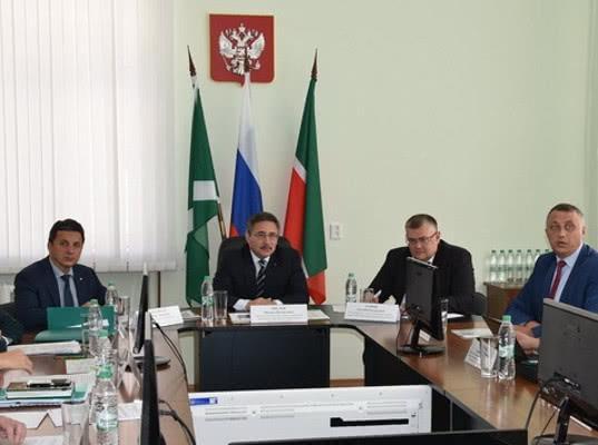 Специалисты ФТС и Почты России обсудили в Казани перспективы развития системы международных почтовых отправлений