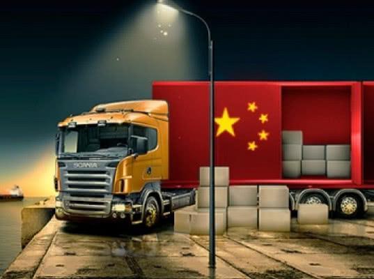 РФ и Китай подписали соглашение о международном автомобильном сообщении