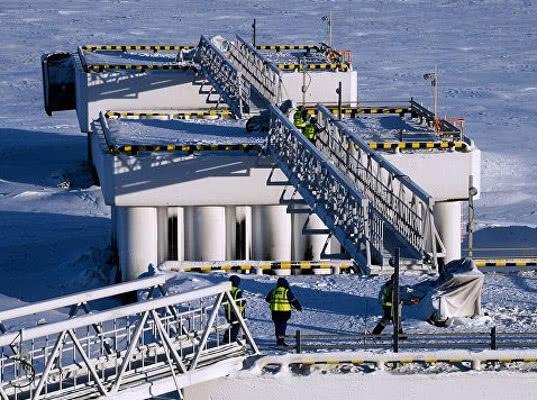 Россия готова поставлять в ЮАР СПГ из российской Арктической зоны - Обзор прессы