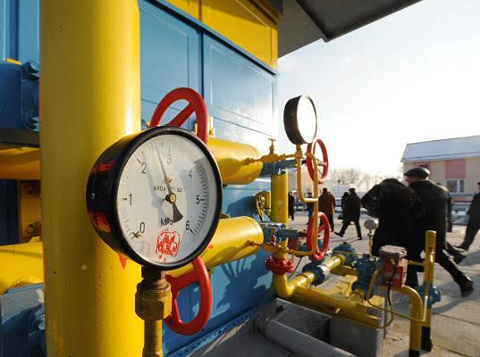 На Украине рассказали о снижении транзита газа из-за Северного потока - Логистика