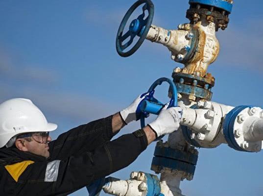 Доходы России от экспорта газа за год выросли почти на 22% - Новости таможни