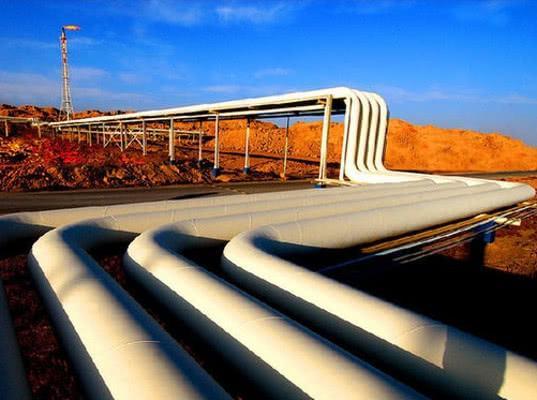 Газпром вернулся к обсуждению строительства газопровода в Южную Корею через КНДР