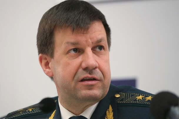 Начальник СЗТУ Александр Гетман уволен по утрате доверия - Обзор прессы