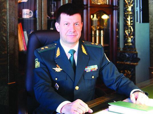 В. Булавин рекомендовал Александру Гетману искать новое место работы