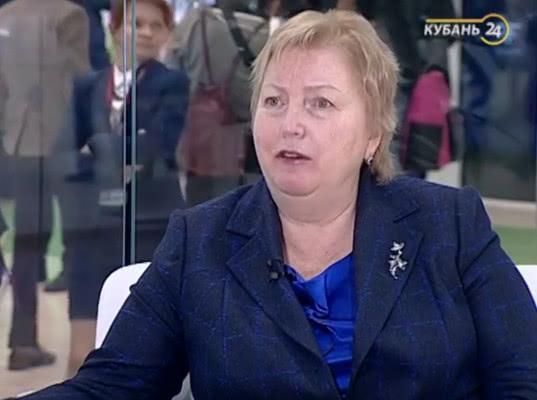 Интервью Татьяны Голендеевой телеканалу «Кубань 24» о новом Таможенном кодексе (видео)