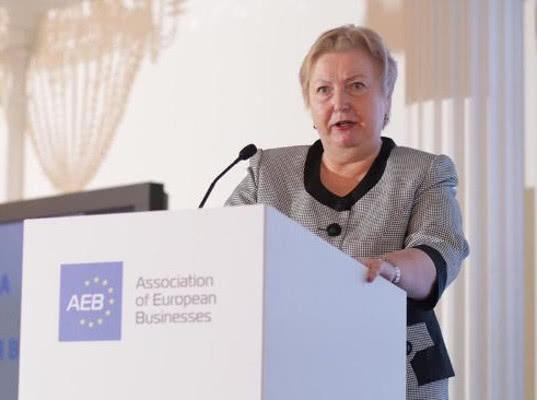 Татьяна Голендеева: «В условиях реформ важно обеспечить максимально высокий уровень таможенного администрирования» - Новости таможни