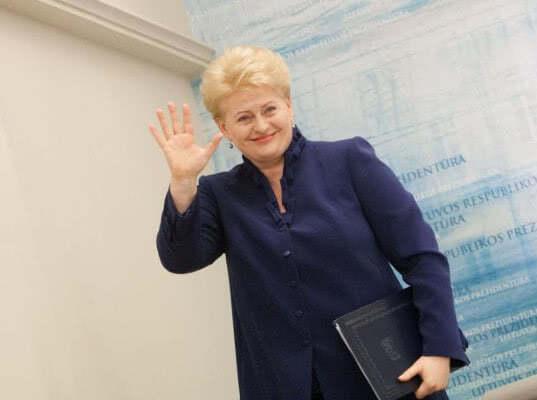 Литва ввела санкции против россиян из-за инцидента в Керченском проливе - Экономика и общество