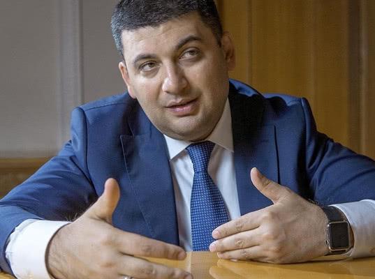 Премьер Украины предложил России вместе с флотом вернуть Крым - Экономика и общество