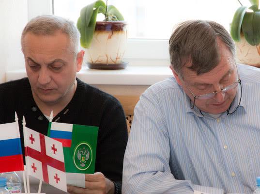 Грузия завершила инспекцию российской системы ветеринарного надзора