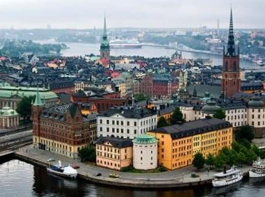 Пассажиропоток между Хельсинки и Санкт-Петербургом увеличился на 23% - Логистика