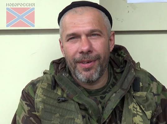 Обвиняемый в координации «Бука», сбившего Boeing 777 на Донбассе, рассказал свою версию