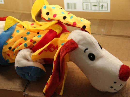 Российские игрушки набирают популярность за рубежом - Обзор прессы