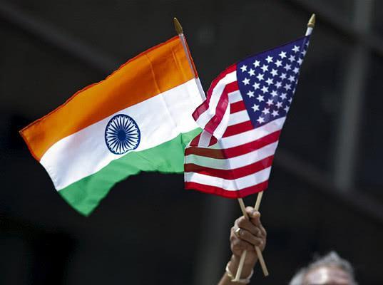 Индия введет пошлины на товары из США накануне визита Помпео