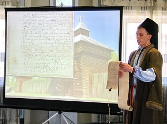 Иркутская таможня отметила 337-годовщину своего исторического образования - Новости таможни
