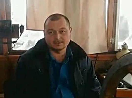 Украинские пограничники не могут объяснить, как капитан «Норда» «пробрался» в Россию - Экономика и общество