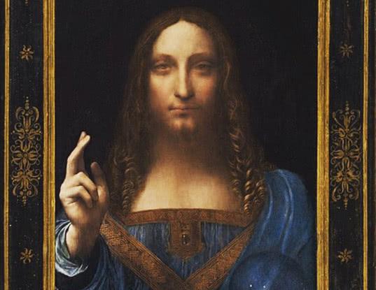 Пропавшую картину Леонардо да Винчи «Спаситель мира» обнаружили на яхте саудовского принца - Экономика и общество