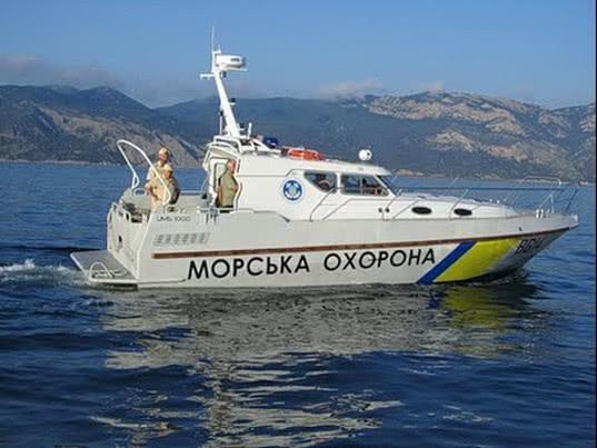 В портах Украины задержали 15 судов за посещение Крыма