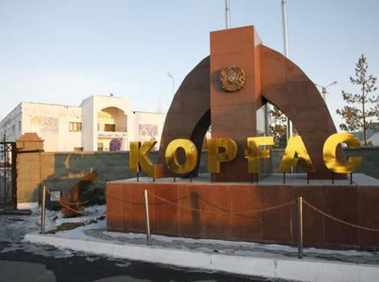 Пункты пропуска «Хоргос» (Казахстан) – «Хоргос» (КНР) закрываются - Новости таможни