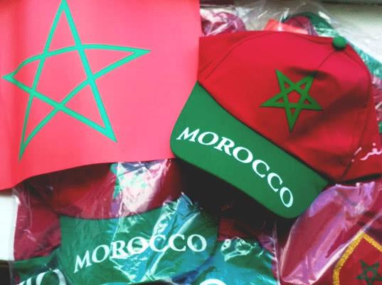 Двое болельщиков из Марокко попытались уехать в Европу, спрятавшись в кузове автобуса - Криминал