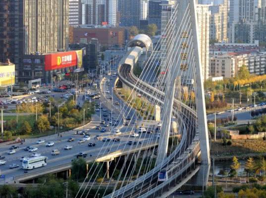 Китай обратил внимание на тыловую логистику