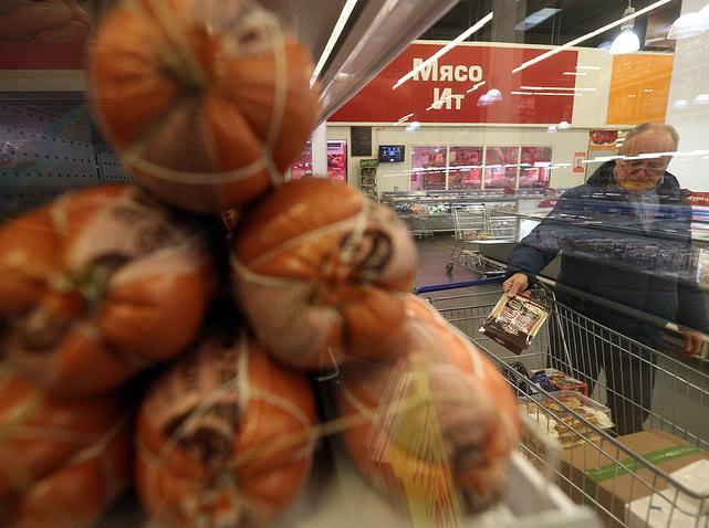 Роскачество нашло в каждой второй проверенной марке Докторской колбасы антибиотики - Экономика и общество