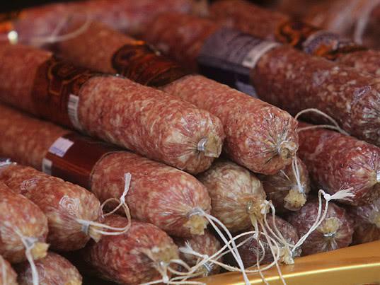 «Меркурий» зажевал колбасу: из-за сбоев в «продуктовом ЕГАИС» товары рискуют не доехать до покупателя