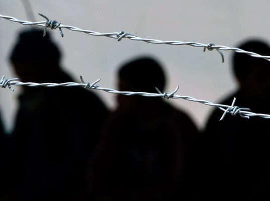 Задержан экс-начальник ярославской колонии, где пытали заключенных