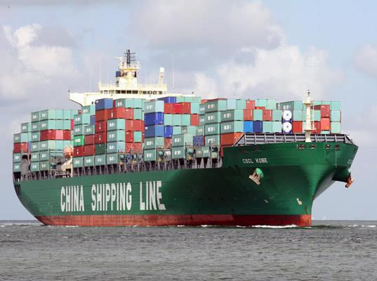 Экспансия Китая в Европе: теперь на очереди порты Италии