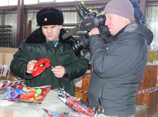 Самарские таможенники изъяли «паленых» игрушек на миллионы рублей