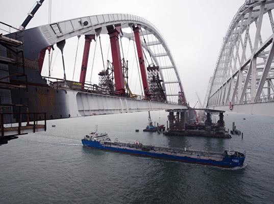 После захвата российского корабля Украина рискует Мариуполем и Бердянском