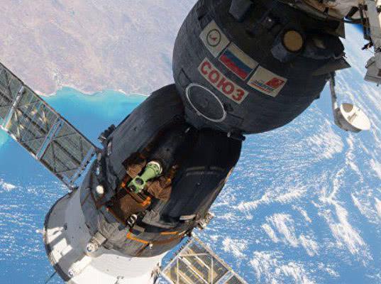 РКК Энергия предупредила о конце монополии России в пилотируемой космонавтике - Экономика и общество