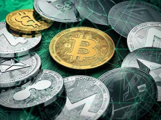 Набиуллина: попытки анонимного использования криптовалют подозрительны