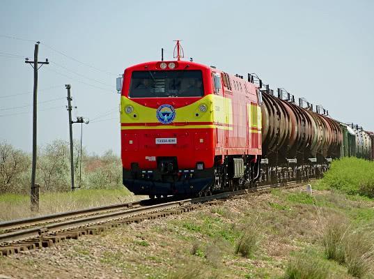 Китай настаивает на варианте короткой железной дороги через Кыргызстан