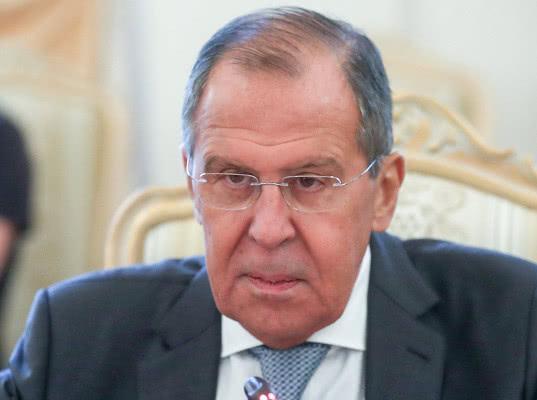Лавров рассказал о потере Евросоюзом роли главного торгового партнера России - Новости таможни