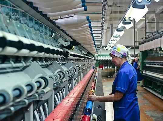 591df938c Легкая промышленность России нуждается в защите от импорта - Обзор прессы