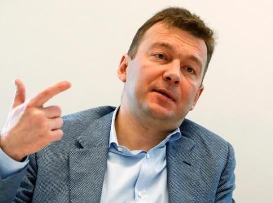 Глава Мираторга назвал балаболами противников запрета на ввоз в РФ хамона и пармезана - Обзор прессы